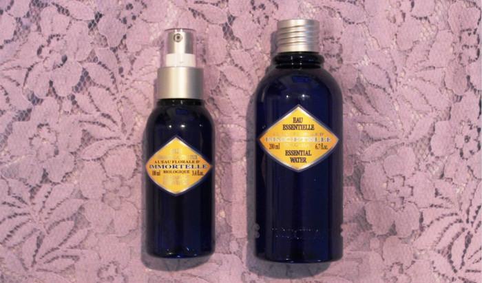 欧舒丹爽肤水:好用的、不好用的集体大吐槽