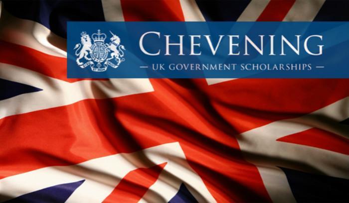 如何申请英国志奋领奖学金
