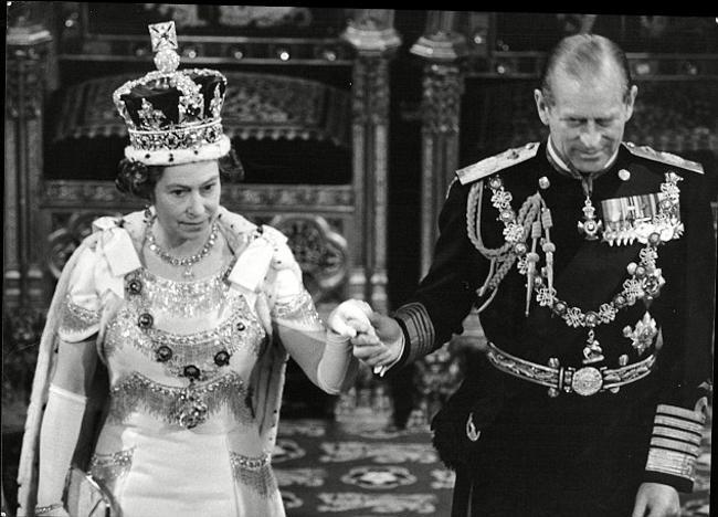 菲利普亲王