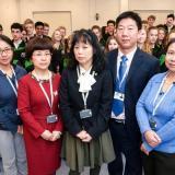 """""""中国学校""""揭示英国忧虑"""