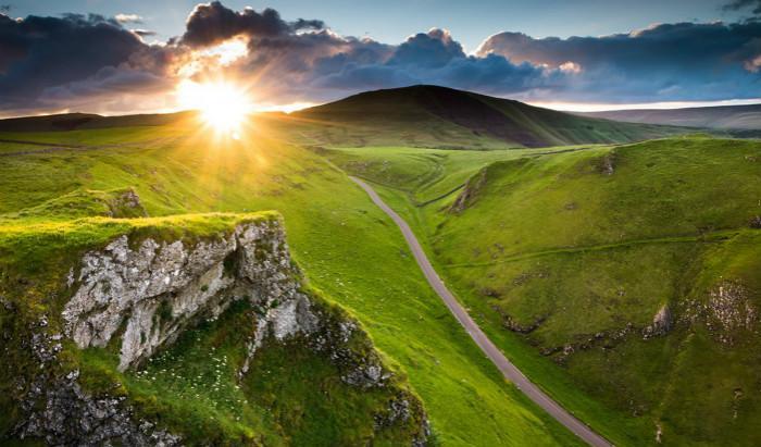 英国天空岛