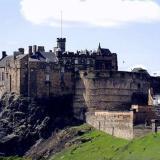 【Edinburgh Castle】爱丁堡城堡,苏格兰的民族象征