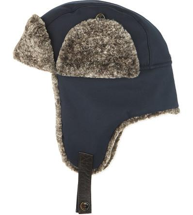 Hat】选一顶合适的帽子,温暖过冬