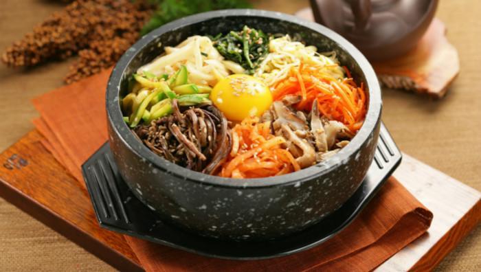伦敦北部韩国餐馆推荐