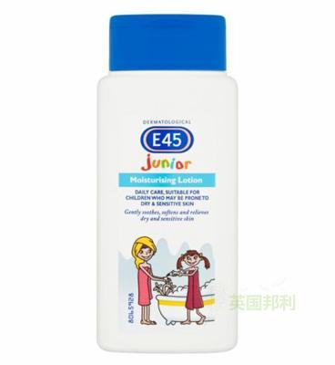 E45润肤霜