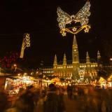 欧洲有哪些有名的圣诞集市