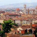 【佛罗伦萨】美第奇家族的赎罪之路,成就了翡冷翠最精彩的艺术