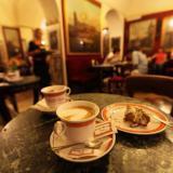 【Antico Caffè Greco】罗马最老的咖啡馆