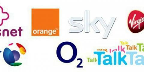 英国宽带公司大对比,该选哪一家?