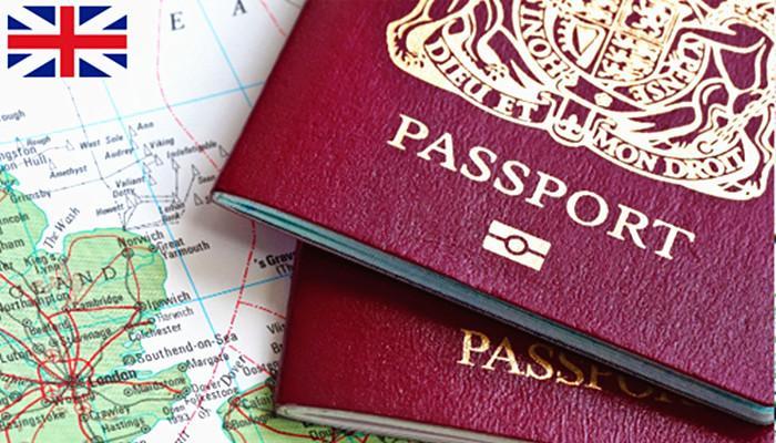 英国企业家签证