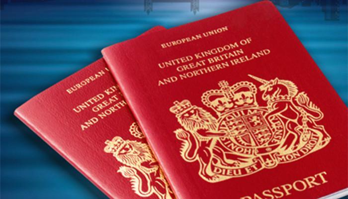 英国移民签证