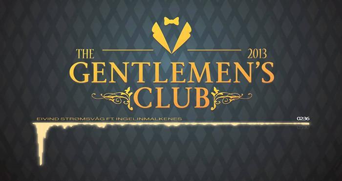 英国绅士俱乐部