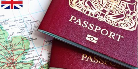 签证申请被拒:上诉? 还是重新申请?