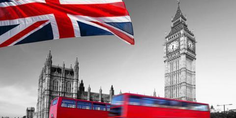 旅游/探亲签证,在英国一年内呆不超过180天是怎么算的?