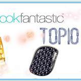 Lookfantastic美妆网畅销单品Top 10排行榜