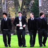 【DIY】出国留学英国私立中学申请记录分享
