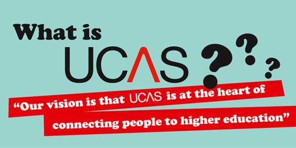 UCAS英国大学申请系统
