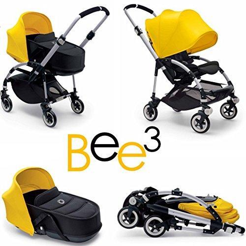 Bugaboo Bee婴儿推车
