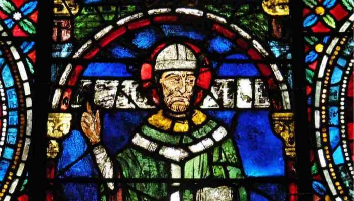 托马斯·贝克特(Thomas Becket)