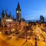 伦敦之外,最具投资前景的英国城市在哪里?