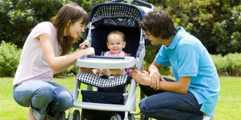 英国主流婴幼儿推车品牌/型号推荐