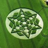 英国南部的威尔特郡(Wiltshire)为何常出现麦田怪圈?