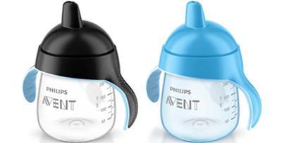 新安怡奶瓶