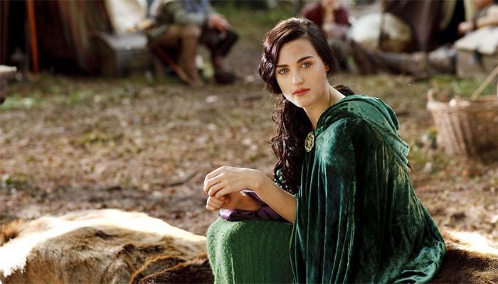 蒙嘉娜公主