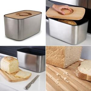 面包存储盒