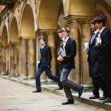 【Winchester College】英国九大公学之温切斯特学院