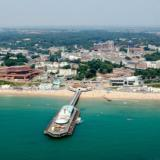 【Bournemouth】英国南部的海滨小城——伯恩茅斯