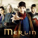 【Merlin】《梅林传奇》,亚瑟王和魔法师梅林的故事