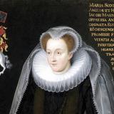 【风中女王】有关苏格兰玛丽女王的历史