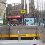 【Tyne and Wear Metro】纽卡斯尔地铁一览