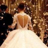 在英国最浪漫的10座城堡举行婚礼