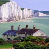 【Dover】英国多佛白崖,那些生离死别的决绝