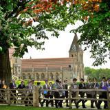 【Charterhouse School】英国九大公学之查特豪斯公学