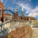 细数英国最著名的贵族学校——英国九大公学