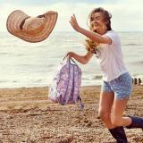 当背包遇上碎花——Cath Kidston包袋介绍