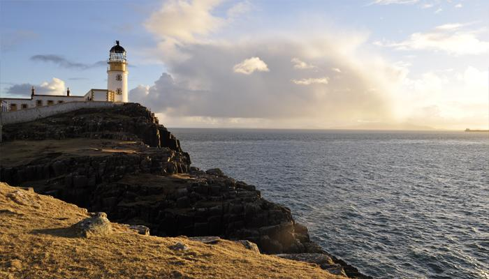 Neist Point Lighthouse Walk