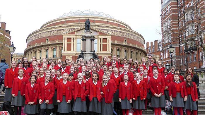 Godstowe School伦敦格德斯多女校