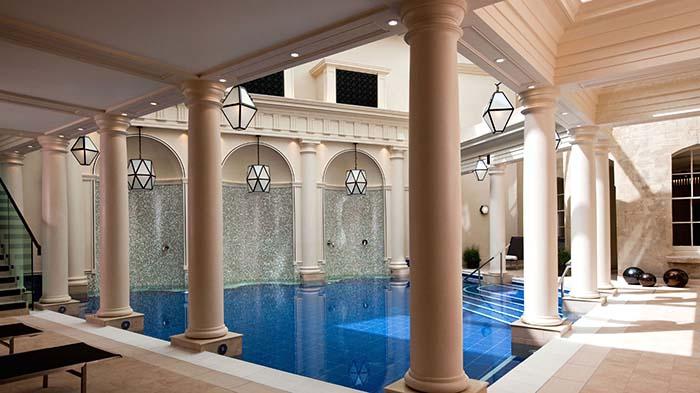 The Gainsborough Bath Spa(盖恩斯伯勒温泉浴场)