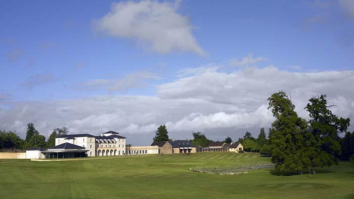 Bowood Hotel, Spa, and Golf Resort(博伍德SPA和高尔夫度假酒店)