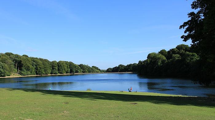 Roundhay Park(朗德海公园)