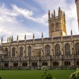 【Magdalen College Oxford】牛津私立学校之莫德林学校
