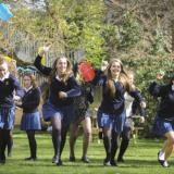 【St Mary's School】剑桥私立学校之圣玛丽学校