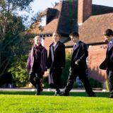 【Ashford School】肯特私立学校之艾许福德学校