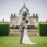【Castle Howard】为你揭秘周董婚礼城堡:霍华德城堡