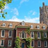 【King's Ely】剑桥私立中学之国王伊力学校