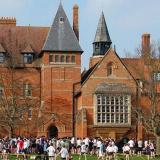 【Abington School】伦敦周边私立中学之阿宾顿学校